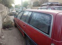 1990 Opel in Baghdad
