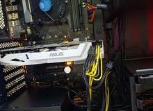 PC GAMING AND DESIGN 8th GEN I5-8500