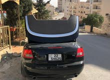 For sale 2003 Black A4