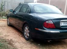 2001 Jaguar S-Type for sale in Tripoli