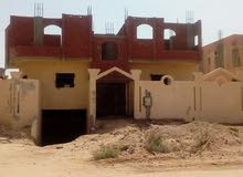 بيت للبيع في الحي الرابع د 3 نواصي بمدينة بدر
