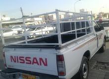 نقل عام أثاث مواد بناء مواشي قطع غيار وشحن داخل وخارج مسقط