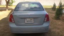 2006 Daewoo Lacetti for sale