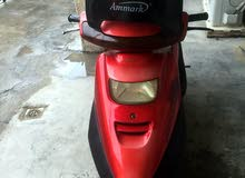 Yamaha motorbike 2005 for sale
