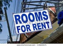 للايجار غرفة مفروشة او مشاركة بشقة هادئة ونظيفة