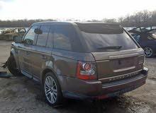 Range Rover-luxury sport 2011