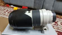 canon 70-200mm f2.8 lense for sale