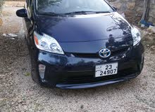 New condition Toyota Prius 2013 with 100,000 - 109,999 km mileage