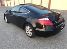 Used condition Honda Accord 2012 with  km mileage