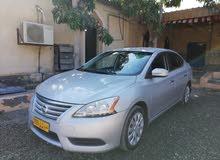 90,000 - 99,999 km Nissan Sentra 2013 for sale
