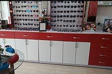 محل نظارات للبيع لعدم التفرغ