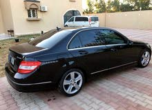 Available for sale! 1 - 9,999 km mileage Mercedes Benz C 300 2010