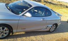 Used condition Hyundai Tuscani 2004 with  km mileage