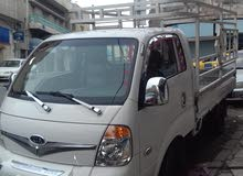 Available for sale! 140,000 - 149,999 km mileage Kia Bongo 2009