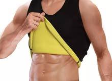 قميص للتخسيس ونحت الخصر وشد عضلات البطن يخلصك من الكرش