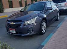Chevrolet Cruze LT 2014, Hatchback