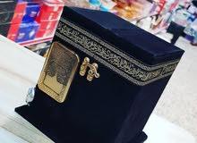 مجسم الكعبة داخلة القرآن الكريم