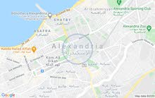 شقة للبيع في مدينه فيصل الاسكندريه