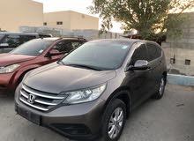 Honda CR-V 2012 GCC full auto full service history vary clean good condition 120