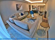 Smashing 2 bed furnished for rental hidd heights