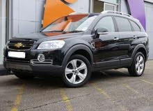 Chevrolet Captiva 2010 LTZ for Sale-  شيفروليه كابتيفا 2010 LTZ  للبيع