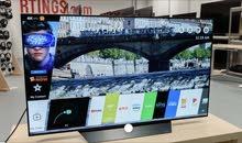 للبيع شاشة LG OLED B8 55