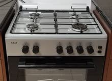 AKAI Gas oven for sale
