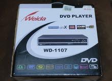 Weida DVD Player
