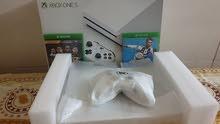 Xbox One S With 2year Warrenty