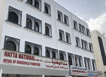 Commercial apartment in Al Hamriya