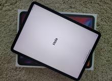 ipad pro 11-inch Wi-Fi +cellular 2020 used