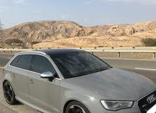 RS3 nardo grey GCC