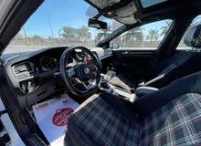 للبيع جي تي اي 2016 / Volkswagen Golf GTI for sale