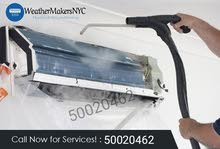 Ac service fixing repair sell buy sprit window all type ac maintenance