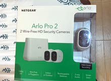 Netgare Arlo pro 2 for sale-new
