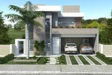 للبيع ارض سكنية  - فى منطقة مليئة بالمناظر الطبيعية , مصفوت حوض 3 - بعجمان KBH 01