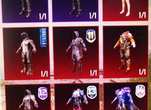 Season 10 Pubg account for sale