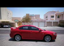 Mitsubishi Lancer 2009 full option