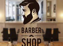 مطلوب حلاق رجالي looking for barber