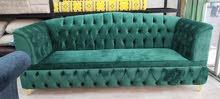 sofa majlish curtain making new