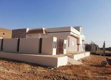 للبيع بيت لودبيرنغ في حي النصر مربع 24