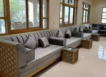 new Majlis making & sofa making old sofa repairing