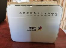 مودم STC مستعمل
