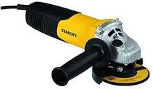 angle grinder Stanley