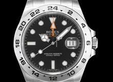 رولكس اكسبلورر 2  Rolex Explorer II 216570