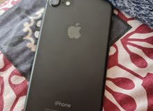 Iphone 7 - working with full functionalities and no scratches