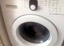 For sale Samsung washing machine