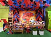 ديكور البالونات    ballon decor
