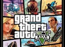 GTA V للبيع أو تبديل