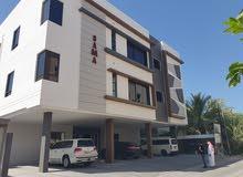 شقة للبيع في سند